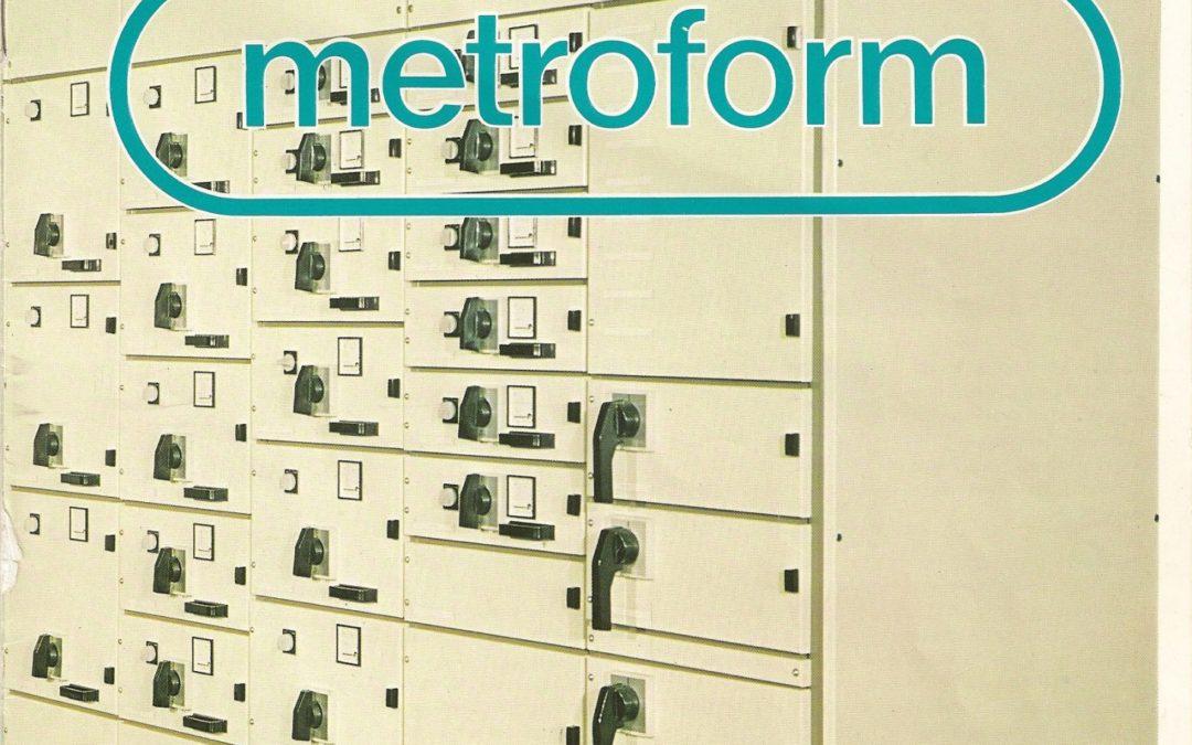 Metroform supported by Santon Circuit Breaker Services